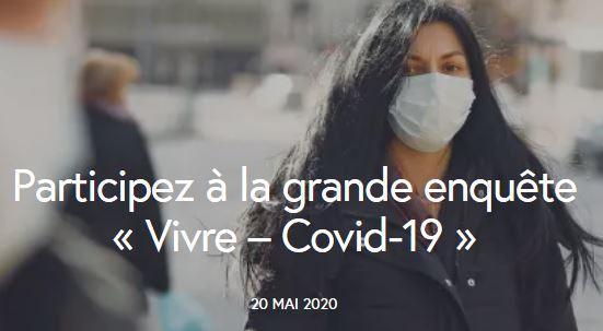 Enquete FAS_COVID 19