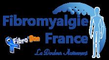Fibromyalgie France Logo