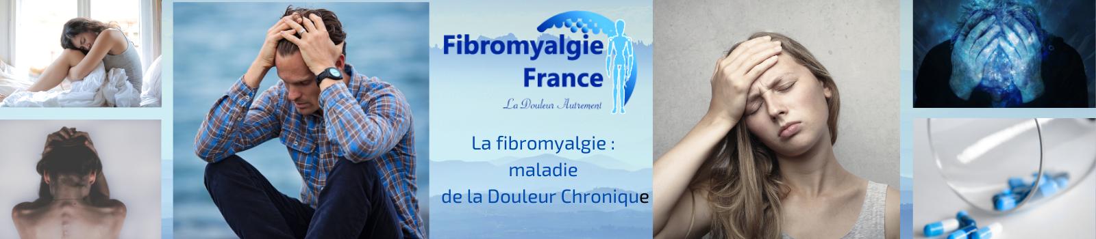 Image la fibromyalgie