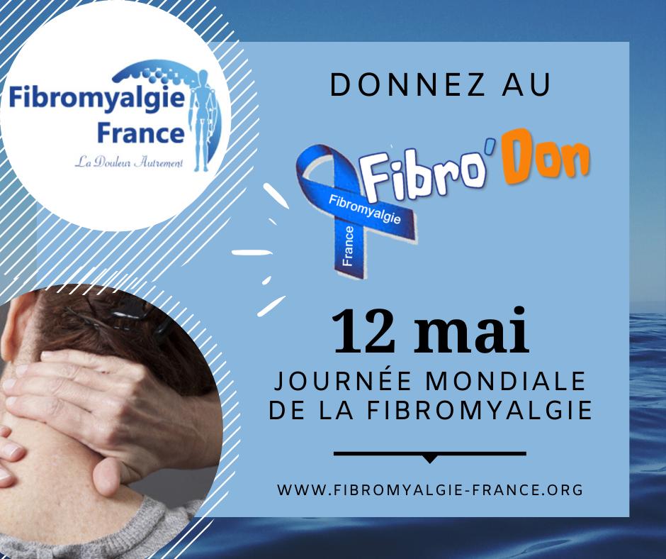 Journée mondiale Fibrodon