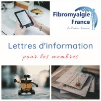 Lettres d information site