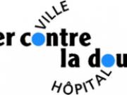 Logo reseau lcd