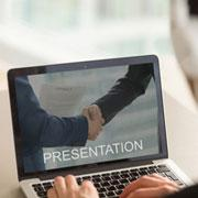 Presentation site 1